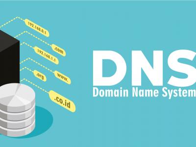 Serveur DNS